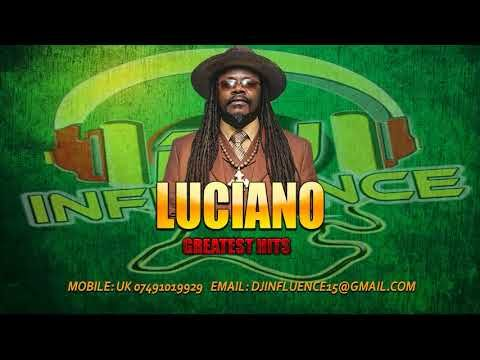 Luciano Mixtape (Greatest Hits) 2019 Mix By Dj influence