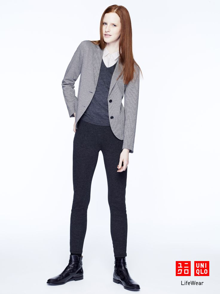 UNIQLO LEGGINGS Fall/Winter 2013   #leggings #leggingspants #uniqlo #lifewear #fw2013 #pants #jeans #japan