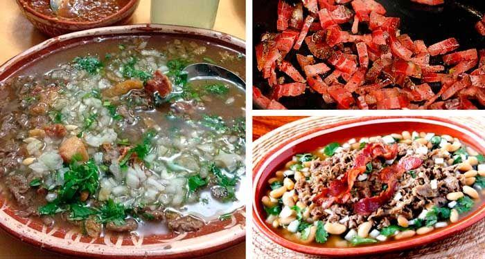 Receta: Carne en su Jugo – Zona Guadalajara