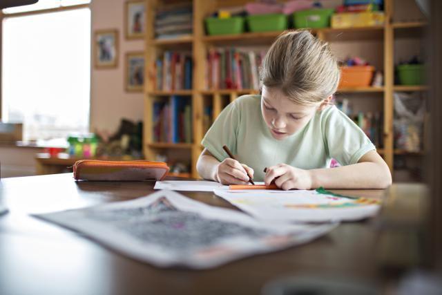 Do You NEED a Homeschool Room?