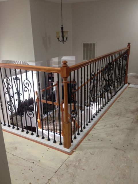 Best 17 Best Images About Stair Balusters On Pinterest Iron 400 x 300