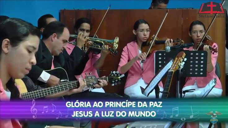 Jesus a Luz do mundo - Conjuntão Participação Irmão Branham - Encontro Nacional   Agosto 2016 Acesse Harpa Cristã Completa (640 Hinos Cantados): https://www.youtube.com/playlist?list=PLRZw5TP-8IcITIIbQwJdhZE2XWWcZ12AM Canal Hinos Antigos Gospel :https://www.youtube.com/channel/UChav_25nlIvE-dfl-JmrGPQ  Link do vídeo Jesus a Luz do mundo - Conjuntão Participação Irmão Branham - Encontro Nacional   Agosto 2016:https://youtu.be/M1a4cu82FiY  Este Canal é destinado á: hinos antigos músicas gospel…