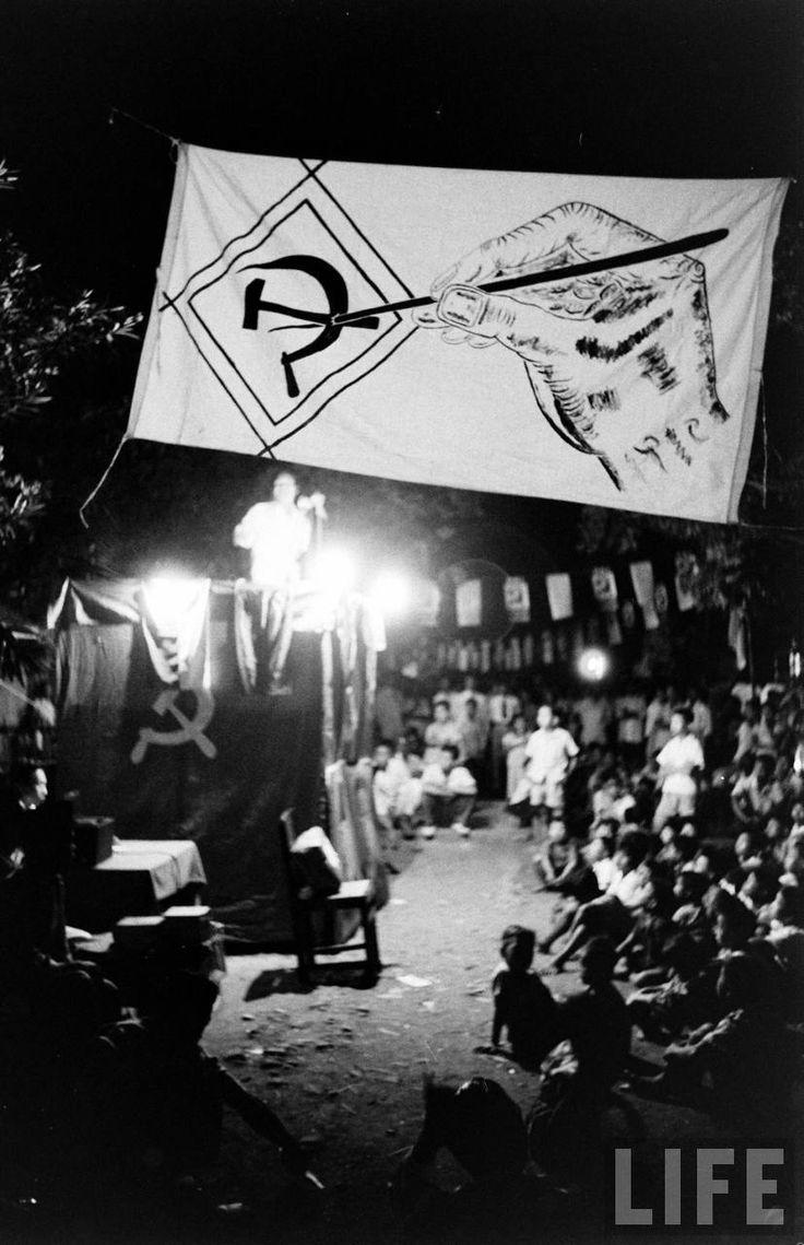 Kampanye PKI th. 1955