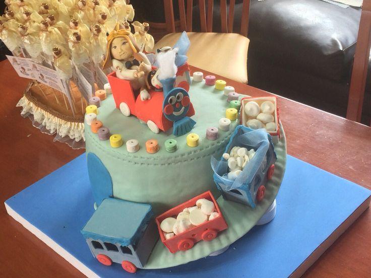 cake trencito