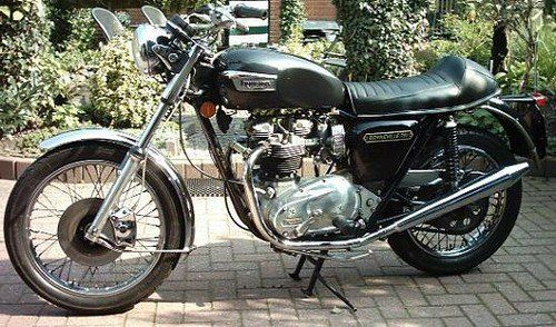 TRIUMPH T140 FACTORY REPAIR MANUAL 1973-1988 DOWNLOAD