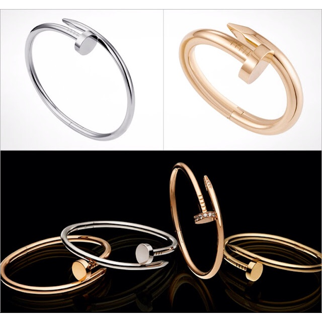 Cartier! Love love!Fashion, Cartier Jewelry, Style, Bracelets, Beautiful, Harry Potter Facts, Aldo Cipullo, Accessories, Clou Collection