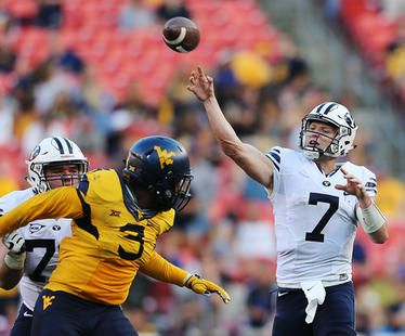 6 numbers to know about the BYU-Toledo football game this weekend   Deseret News