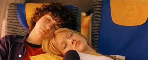 Lizzie and Gordo =)