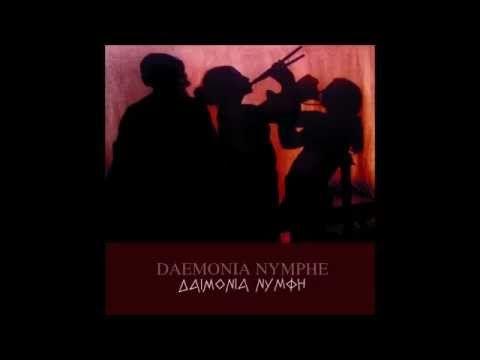 Daemonia Nymphe - Daemonia Nymphe Full Album - YouTube