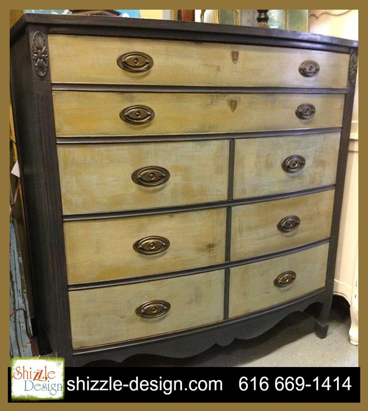 17 Best Images About Painted Dressers Grand Rapids Mi On Pinterest Hand Painted Furniture