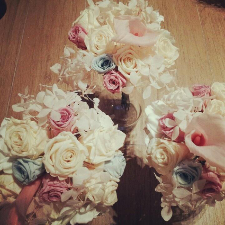 Bouquet da Paloma
