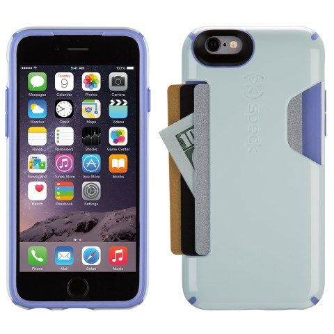Speck iPhone 6 case roundup: CandyShell, Inked, and Card cases reviewed