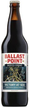 craft beer, beers, south carolina, SC Beeer, Victory at Sea, Ballast Point, Brewing Beer, Brew
