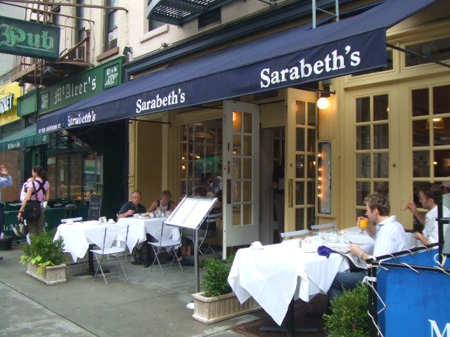 Sarabeth S Kitchen Upper West Side