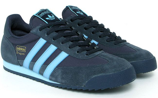 adidas Originals Dragon | Summer 2010 Releases - EU Kicks: Sneaker ...