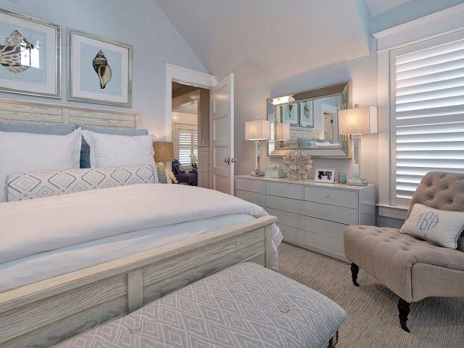 Seaside Shingle Coastal Home homebunch.com
