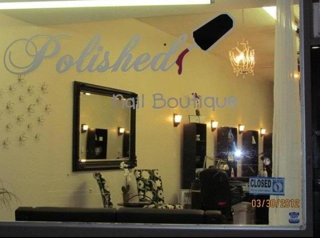 Polished Nail Lounge Madison Nj Prices Creative Touch