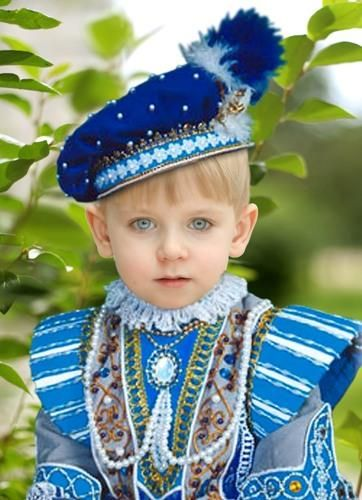 Костюм маленького принца фото мальчики