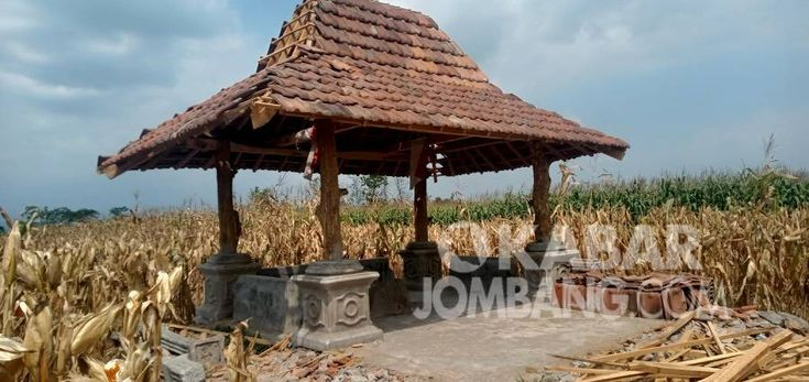 Cikal Bakal Nama Dusun Watulintang Jombang Jadi Tempat Ritual Pencari Rezeki Di 2021 Pedesaan Tempat Langit