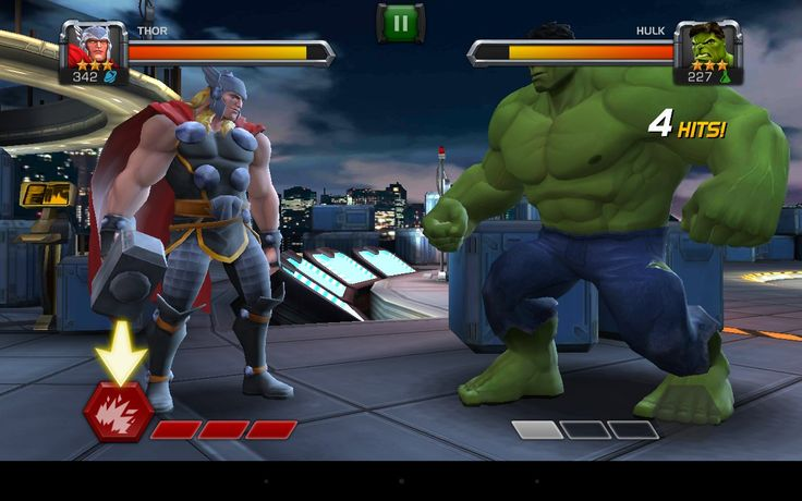 marvel contest of champions - Google Search