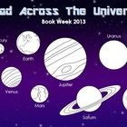 Book Week Read Across the Universe Activity Checklist