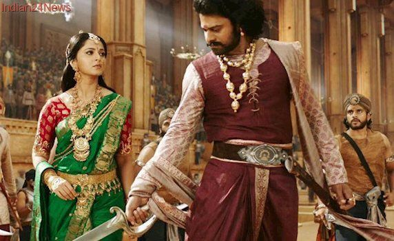 Prabhas Will 'Die' If He Attempts Another Baahubali-Like Film. Here's Why