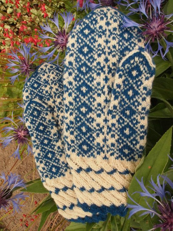 174 best Vantar images on Pinterest | Knit mittens, Knit patterns ...