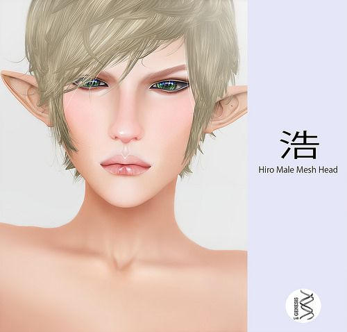 1000 images about mesh head 01 on pinterest mesh avatar and ps