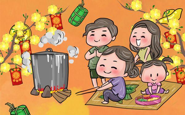 Cùng tìm hiểu những phong tục độc đáo vào ngày cuối năm của người Việt trên mọi miền đất nước.