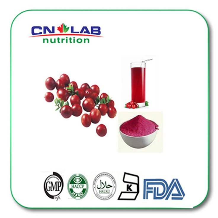 Cranberry Extract ,Cranberry Extract 10:1,Natural Cranberry Extract
