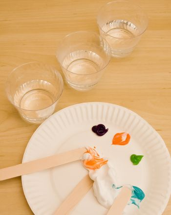 Spooky Science Experiment Activity