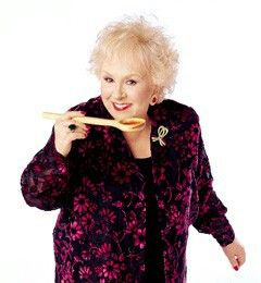 Doris Roberts, RIP My Favorite T.V. MOM-  Marie Barone! We miss you...and your awesome cooking! We would've loved & appreciated your thoughtful ways!