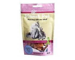 Planet Pet Chiken Fillet Chip 50g. Hinta 4,70 €.