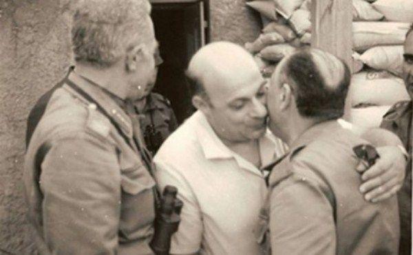 Rauf Denktaş 1974 Cyprus