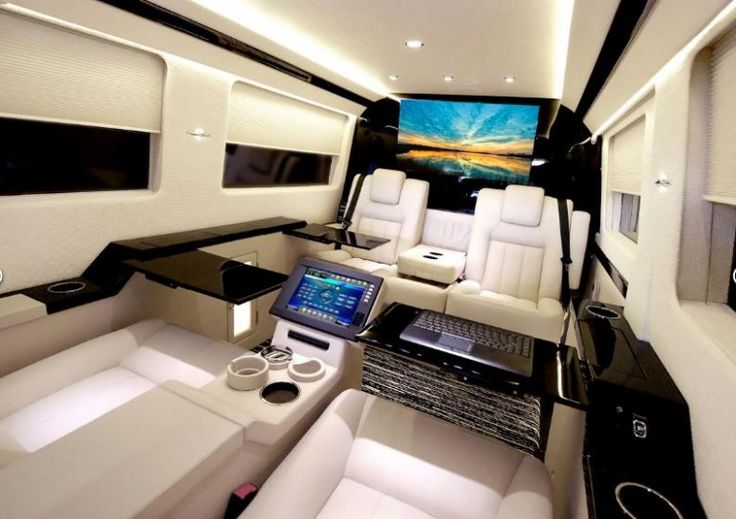 34 Best Images About Best Rated Sprinter Vans On Pinterest