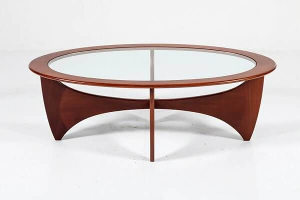 Iconic Mid Century Modern Coffee Tables Retro Coffee Tables Mid Century Modern Coffee Table G Plan Coffee Table Vintage coffee table for sale