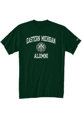 17 Best Images About Eastern Michigan Alma Mater On