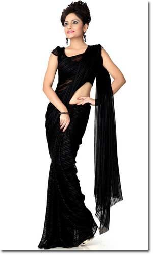Party Wear Sarees for Flaunting a Trendy Looks and Designs