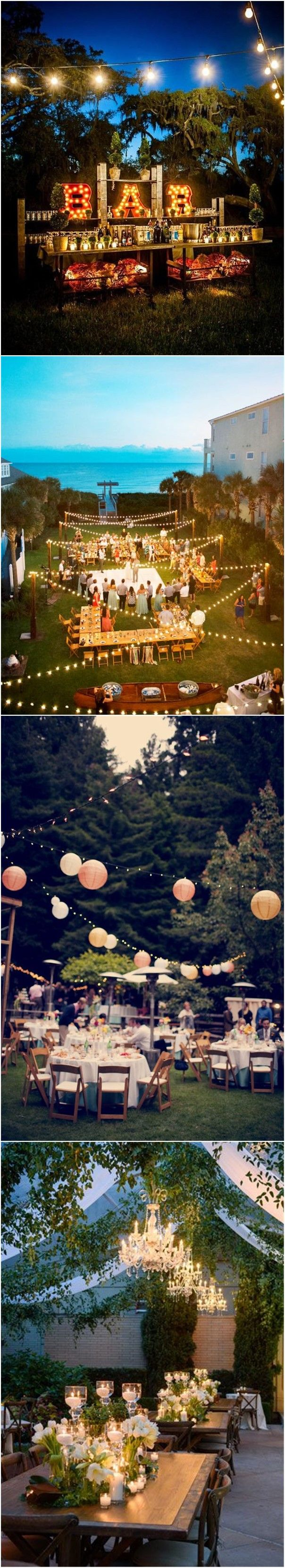 441 best country wedding ideas images on Pinterest