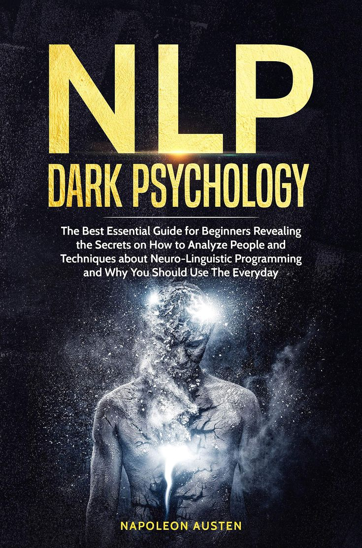 PDF|ePUB FREE Download: NLP DARK PSYCHOLOGY: The Best ...