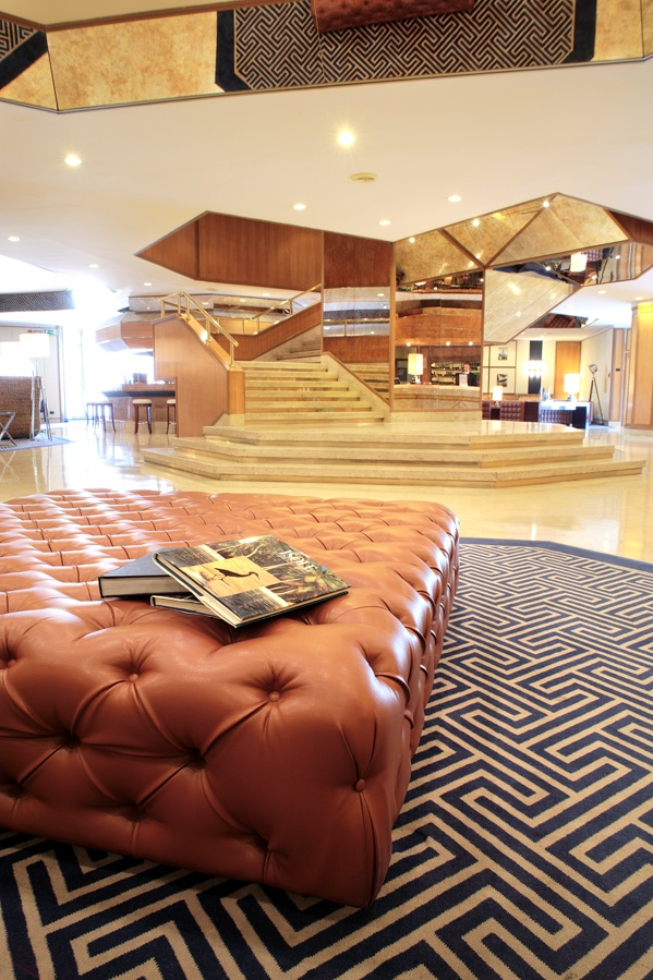 particolare #starhotels #president