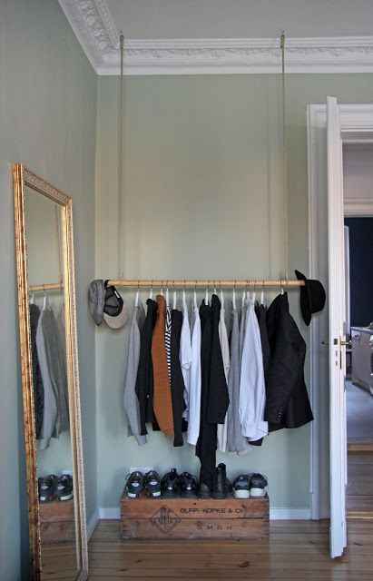 Budget Interior – Ein WG-Zimmer im Berliner Altbau (AnneLiWest