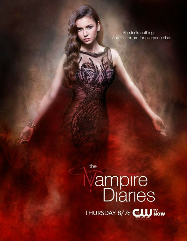 TV Worth Blogging About: Genre Heavy Programming at the CW, 2014-2015 CW Schedule, the vampire diaries