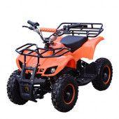 Квадроцикл Profi HB-EATV 800N-7 Оранжевый (HB-EATV 800N)