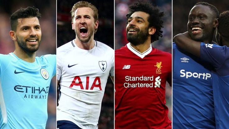Premier League stats: Harry Kane, Patrice Evra, Mohamed Salah, Alan Pardew