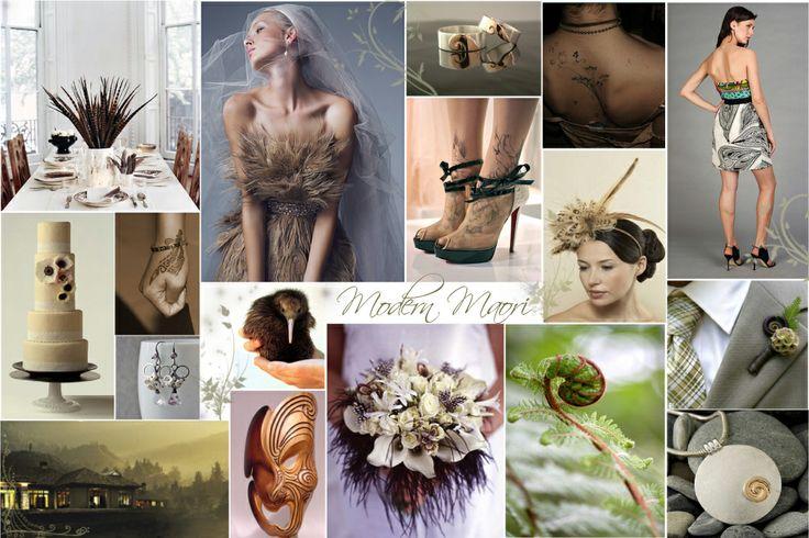 InspirationDreamPaletteTemplate_Modern Maori_Wedding Noouveau