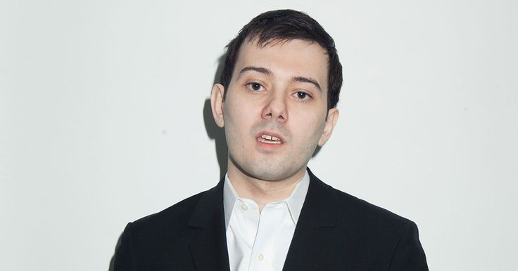 Shkreli, CEO Reviled for Drug Price Gouging, Arrested on Securities Fraud Charges  32-year-old suspected of plundering Retrophin to pay debts