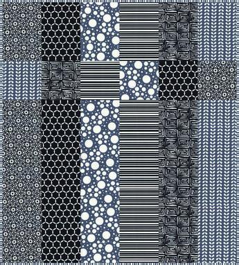 Best 25+ Black quilt ideas on Pinterest   Black and white quilts ... : black and white quilt patterns free - Adamdwight.com