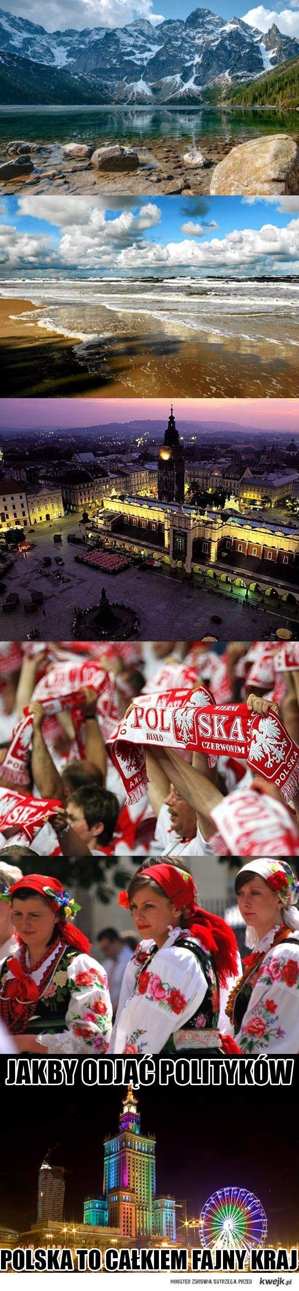 Me meaning of polish flag - Polska