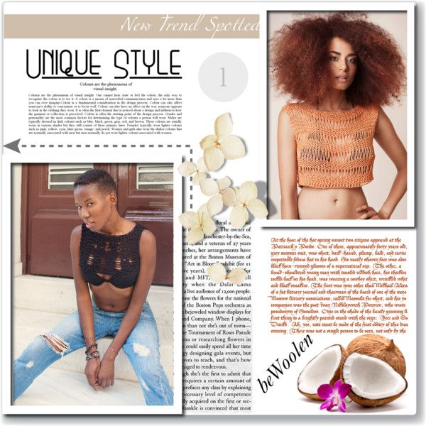 beWoolen 1 by mery66 on Polyvore